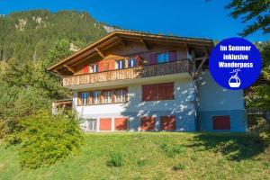 Buchhüttli - Apartment - Adelboden