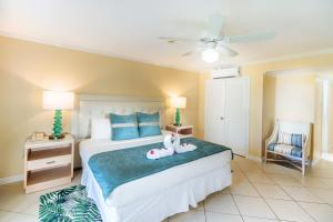Bay Gardens Beach Resort (6 of 146)