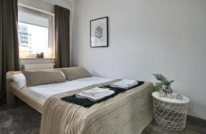 IRS ROYAL APARTMENTS Apartamenty IRS Albatros