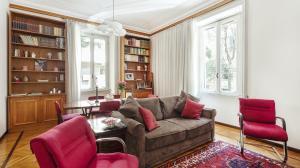 Plum Guide - Casa Donatella - abcRoma.com
