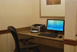 Country Inn & Suites by Radisson, Tucson City Center, AZ, Hotely  Tucson - big - 14