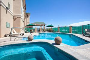 Country Inn & Suites by Radisson, Tucson City Center, AZ, Hotels  Tucson - big - 9