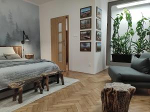 Apartament Zielone Podlasie