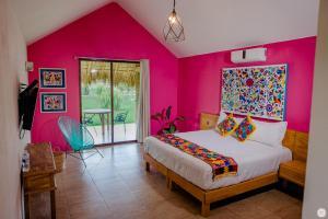 Hotel y Villas Los Pirules By Rotamundos