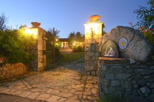 Jaddhu Ristorante Country Resort, Hotely  Arzachena - big - 1