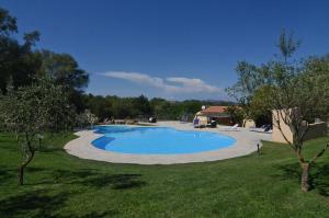 Jaddhu Ristorante Country Resort, Szállodák  Arzachena - big - 63