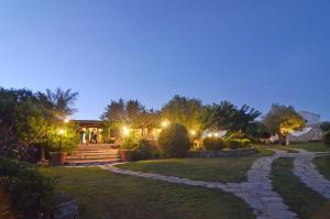 Jaddhu Ristorante Country Resort, Szállodák  Arzachena - big - 66