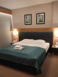 Bulwary HotelBiznes