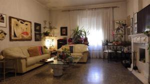 la casa di nonna Lina - abcRoma.com
