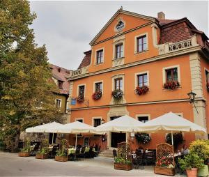 Akzent Hotel Schranne