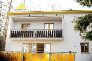Hotel Prosperita - Žebětín