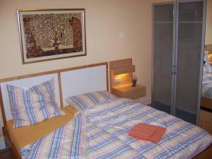 DARZ GästeZimmer, Guest houses  Hamburg - big - 2