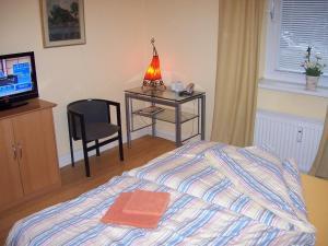 DARZ GästeZimmer, Guest houses  Hamburg - big - 3