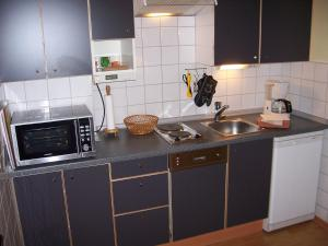 DARZ GästeZimmer, Guest houses  Hamburg - big - 5