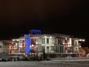 Apartament na Klifowej