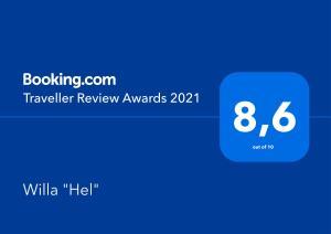 Willa Hel