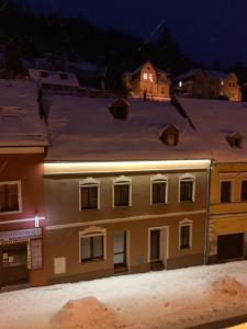 Apartmany Pod Kloboukem No1