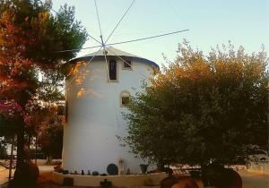 Tsolis Village Achaia Greece