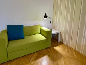 Super Apartament GREEN Rondo ONZ Metro NOWE Wifi 300 Mbs AirCondition Netflix Spotify