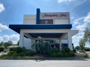 Hampton Inn Lexington Park - Hotel