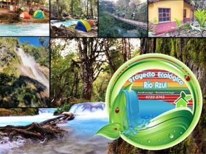 Bungalows Río Azul