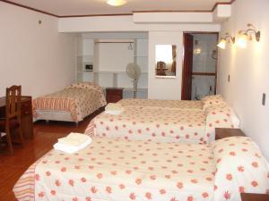 Hotel Victoria, Szállodák  Hanga Roa - big - 18