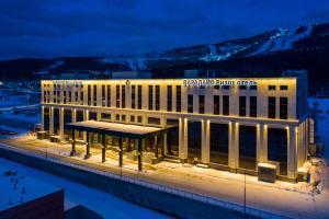 PARADISE Resort Hotel - Yuzhno-Sakhalinsk