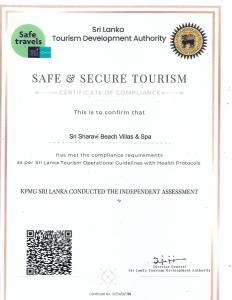 Sri Sharavi Beach Villas & Spa (2 of 68)