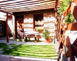 La Tranquera Alquiler Temporario, Bed and Breakfasts  Cafayate - big - 9