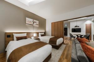 The Vale Rusutsu - Hotel