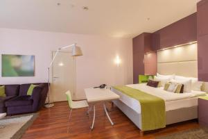 Mamaison All-Suites Spa Hotel Pokrovka Moscow (4 of 70)