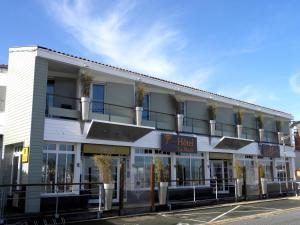 Hôtel de La Marée