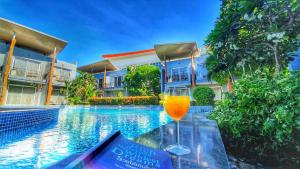 Paeva Luxury Serviced Residenc..