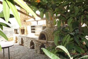 Charming Stone Maisonettes Achaia Greece