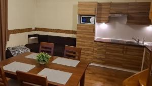 Apartament Sobiczkowa