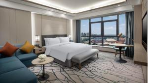 Holiday Inn Nanning Zhuangjin, an IHG hotel