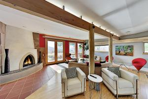 Architect's Estate - Rooftop Cabana, Hot Tub, Pool home - Hotel - Carbondale