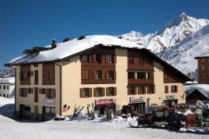 Residence Redivalle - AbcAlberghi.com