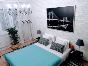 Уютная квартира Боровляны