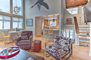 Chic Village of Loon Getaway Less Than 1 Mi to Slopes - Hotel - Lincoln