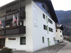 Hotel Ferrari - Pinzolo