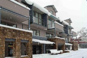 Squatters Run Apartments - Hotel - Thredbo