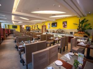 Hua Shi Hotel, Hotels  Guangzhou - big - 17