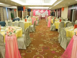 Hua Shi Hotel, Szállodák  Kuangcsou - big - 23