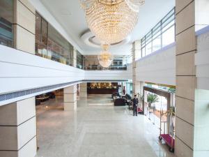 Hua Shi Hotel, Szállodák  Kuangcsou - big - 16