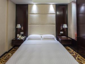 Hua Shi Hotel, Szállodák  Kuangcsou - big - 17