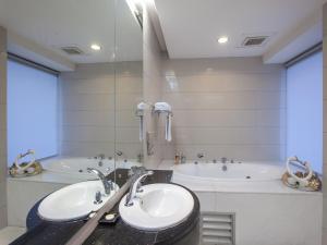 Hua Shi Hotel, Hotels  Guangzhou - big - 19