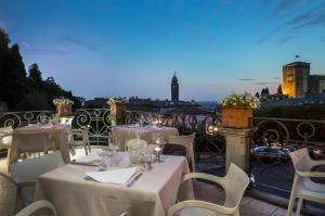 Asolo Hotels
