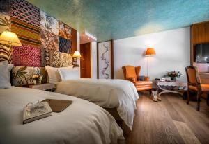 Tschuggen Grand Hotel Arosa (7 of 70)