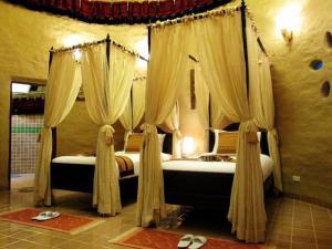 Namrae Maewang Phairin Resort - Ban Klang (1)